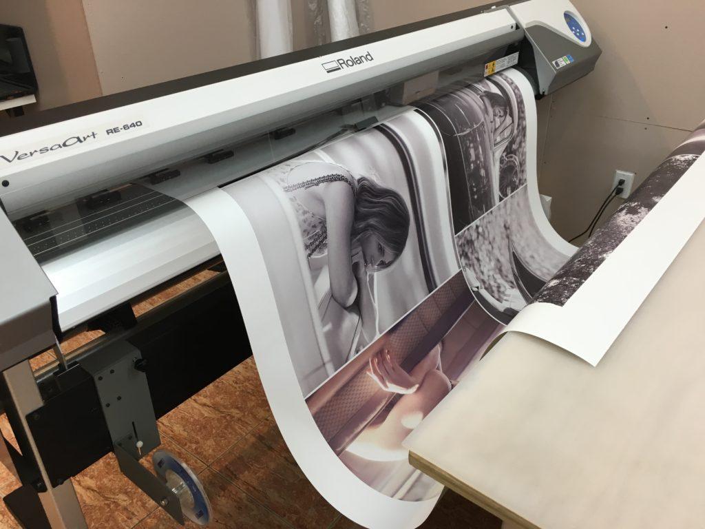 Large Format Printing   Printing New York
