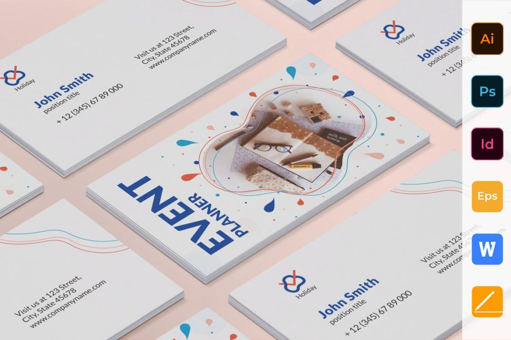 Business Cards Why 1