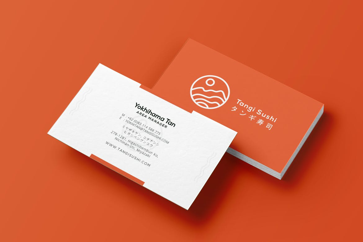 Yes, you still need a business card in 2021