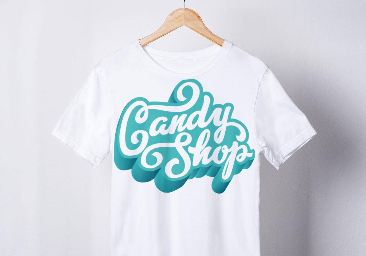 Custom T-Shirt (Short Sleeve)