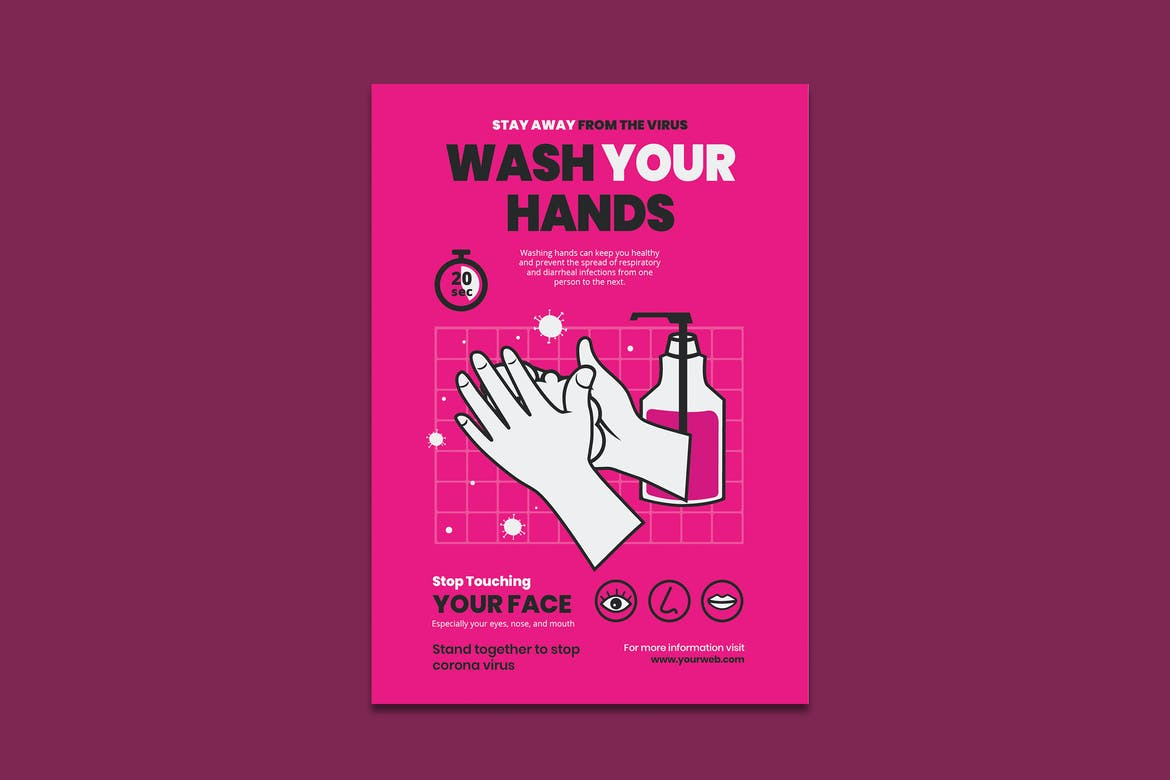 Hygiene Posters 2